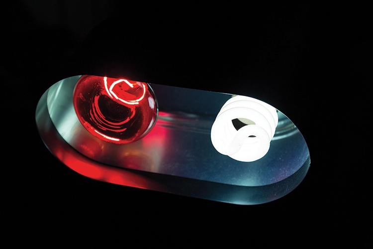 Repti Planet Osvetlenie Dual Dome 2x150 W