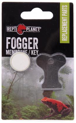 RP Membrana a kluc pre mlhovac