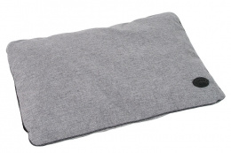 Ortopedický vankúš Luxury 50x70cm sv. sivá