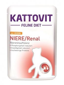 KATT Niere/Renal konz. 85g kura