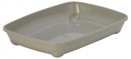 Toaleta MC Economy 36,8x27,6x6,1cm seda