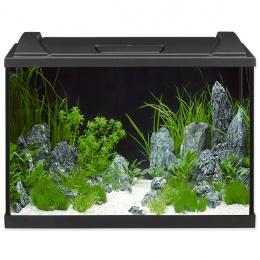 EHEIM Akvárium set Aquapro LED čierny 84l, 62x45x37cm