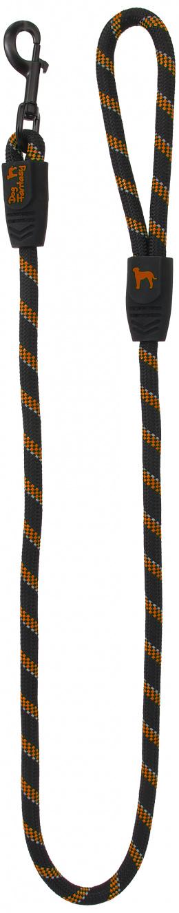 DF Voditko provaz L oranžové 1,3x120cm