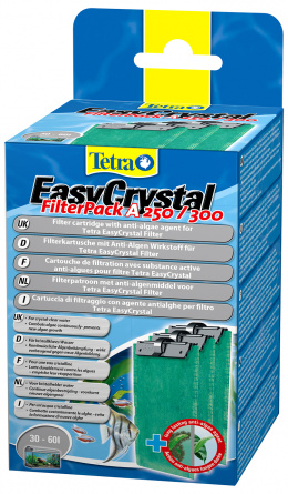 Napln EasyCrystal proti riase 250/300, 60l