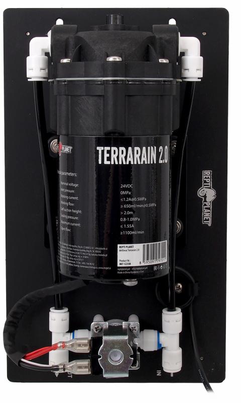 RP rozprasovac Terrarain 2.0