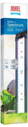Osvětlení HeliaLux Spectrum 600