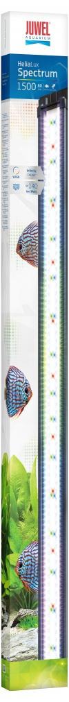 Osvětlení HeliaLux Spectrum 1500