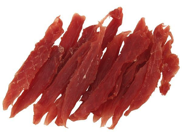 ONTARIO Natural Meat Dog Snack Soft Duck Jerky 70g
