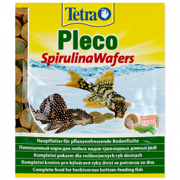 Tetra Pleco Algae Wafers 15g sacok