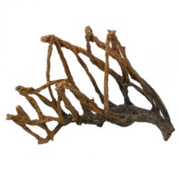 AEX dekorácia akváriová koreň mangrovnik 16,5x13,5x16,8cm