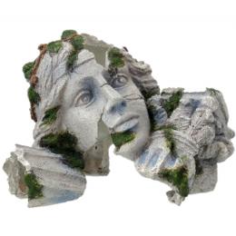AEX Dekorácia akváriová Stredoveké ruiny 23x15x15,2cm