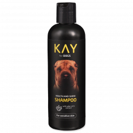 Šampón KAY for DOG s aloe vera 250ml
