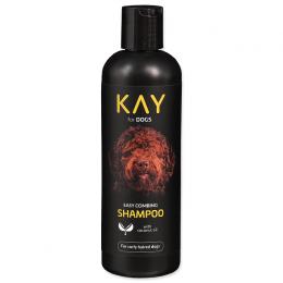 Šampón KAY for DOG pre ľahké rozčesanie 250ml