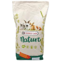 Krmivo Nature Cavia pre morcata 9kg