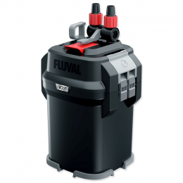 Fluval filter 107 vnútorný 550 l/h, 10 W