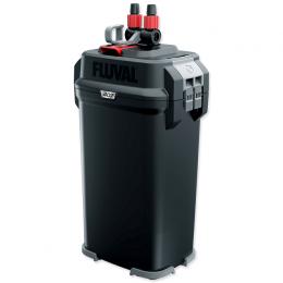 Fluval filter 407 vonkajší 1450 l/h, 20 W