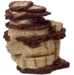 AEX Dekorácia akváriová skala pieskovec 17x9,5x17,5cm