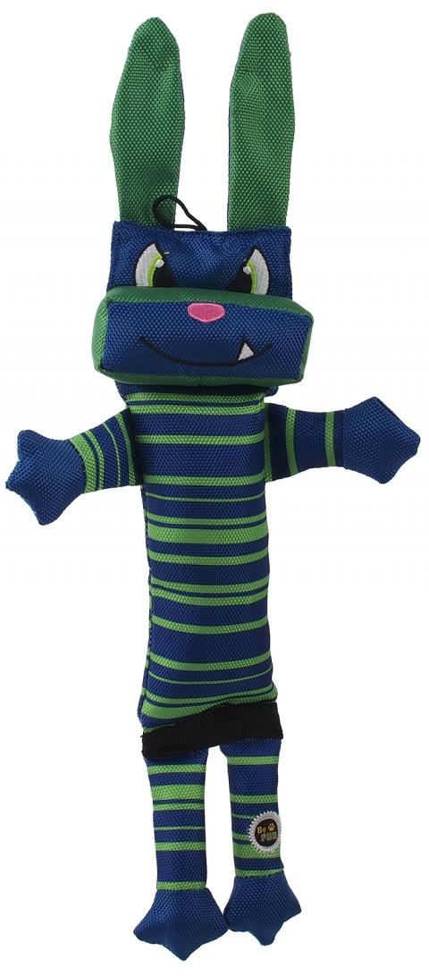 BeFUN ROBBOT hračka puppy modrá 38 cm