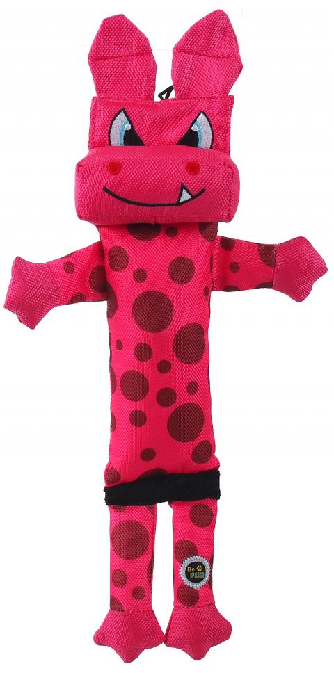 BeFUN ROBBOT hračka puppy ružová 38 cm