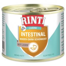 RINTI Canine Intestinal konz. 185g jahna