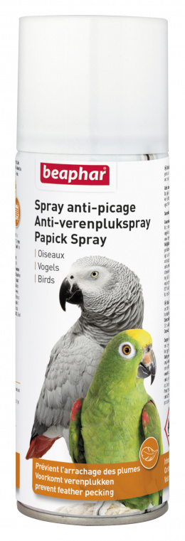 Spray Papick 200ml-proti vyskl.peria