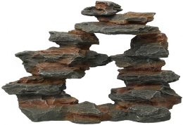 AEX Dekoracia akv. Skala 29,5x13,5x19cm