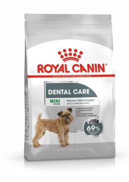 Royal Canin Dog Mini Dental 1 kg