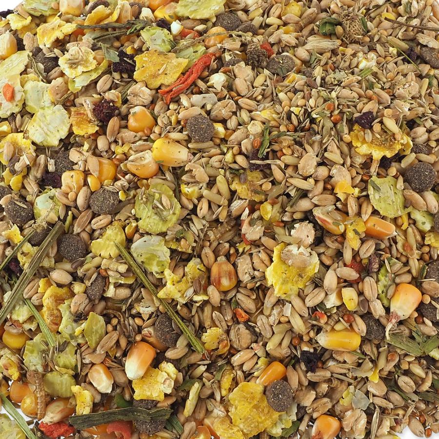 Krmivo Nature Land Complete pre škrečky 300 g