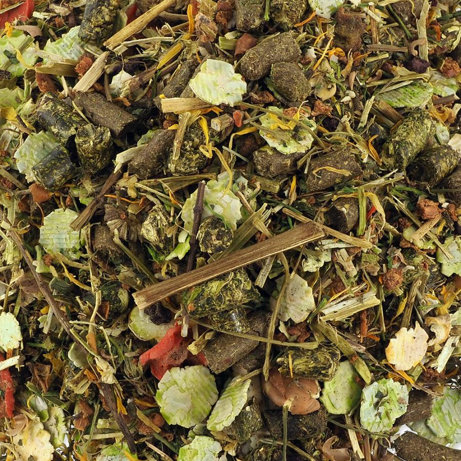 Krmivo Nature Land Complete zmes pre morčatá 1,4 kg