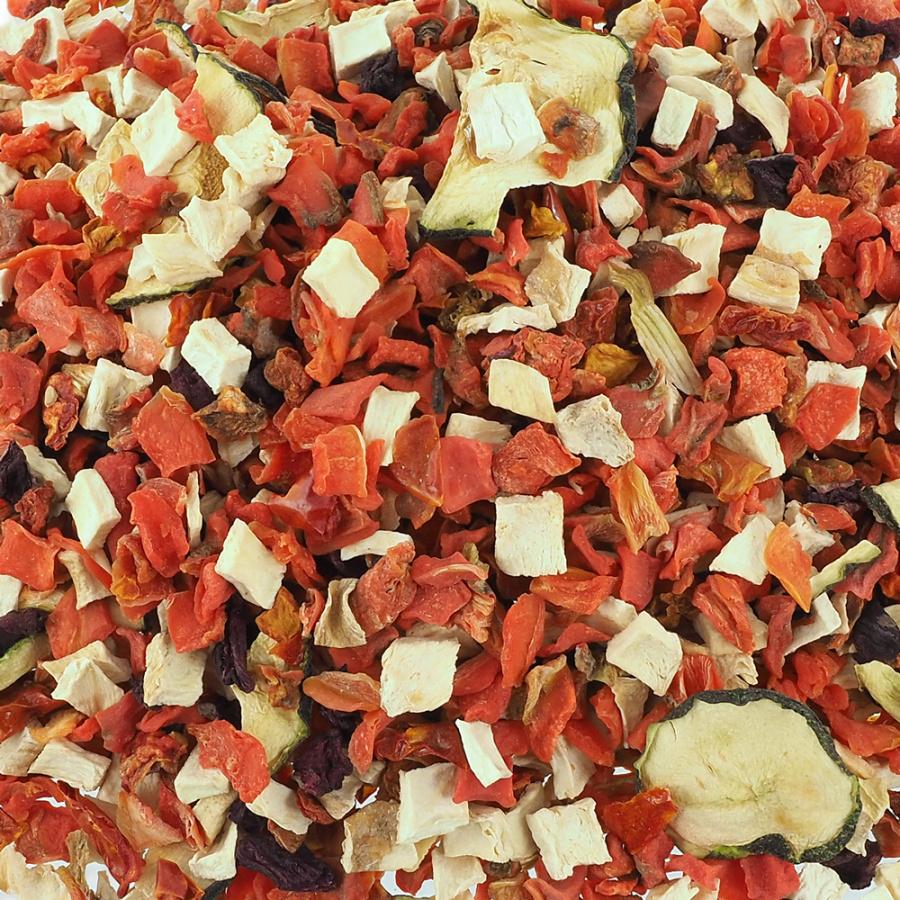 Pochúťka Nature Land Botanical stredomorská zelenina 150 g