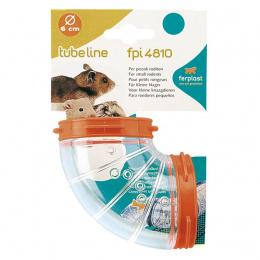 FP Diel tunel pre hlodavce zakruta FPI 4810