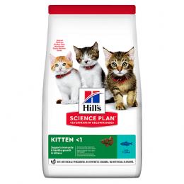 Hill´s Science Plan Feline Kitten Tuna 7kg