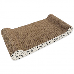 Škrabadlo Magic Cat Sofa 1 kartónové 44 cm