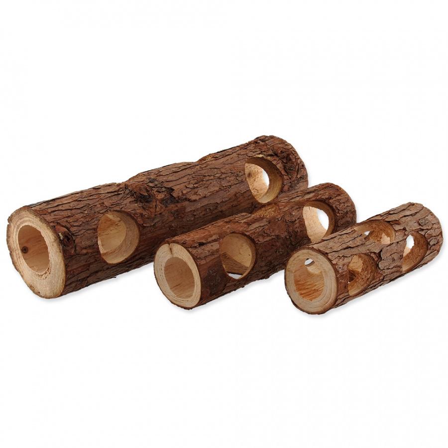 Ukryt SA Kmen stromu dreveny 7x20cm