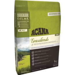 Acana Grasslands Cat 4,5 kg