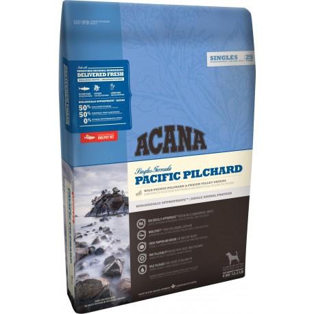 ACANA SINGLES pacific pilchard 11,4kg title=