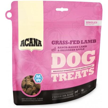 Acana Treats Grass-Fed Lamb 92g