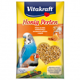 Honey Perls Sittich 20g /25/