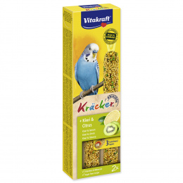 Kracker Sittich Kiwi 2ks