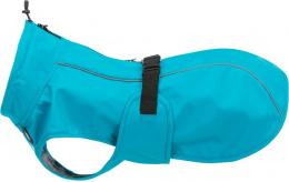 Trixie pláštenka Vimy M 50cm modrá