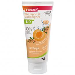 Beaphar šampón BIO s kondicionérom 2v1 200 ml