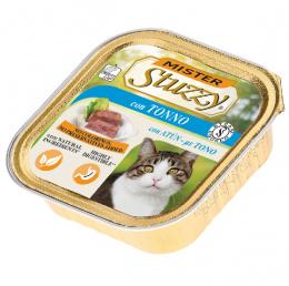 Vanicka MISTER STUZZY Cat tuniak 100g