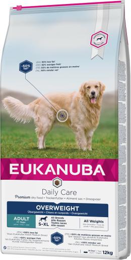 Eukanuba Daily Care Weight Care 12,5kg