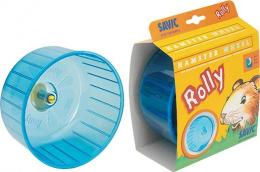 Kolotoč SAVIC Rolly plastový plný