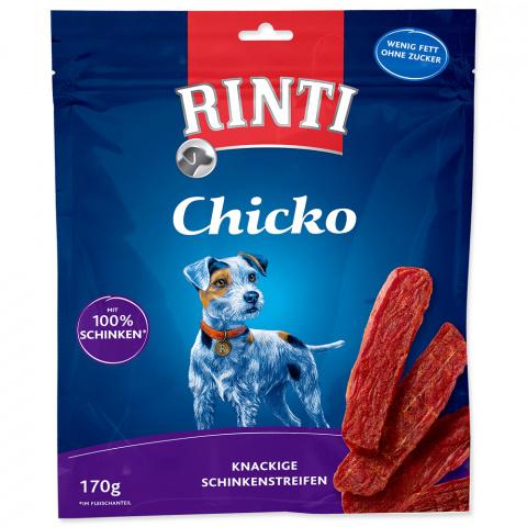 Pochoutka RINTI Extra Chicko šunka 170g