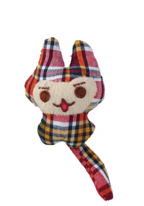 Hračka MAGIC CAT kočka catnip