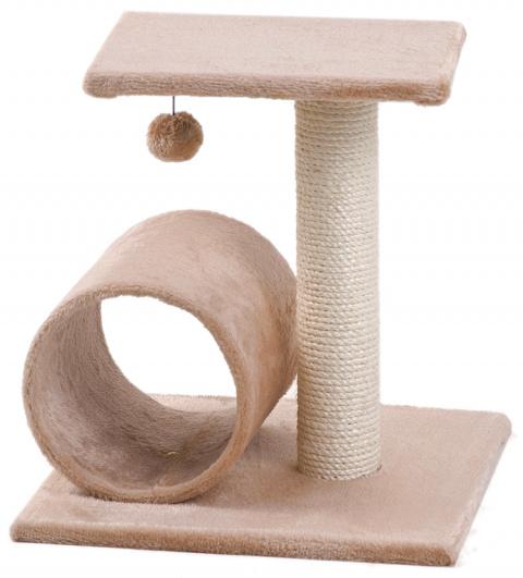 Odpočívadlo Magic Cat Helen béžové 40cm