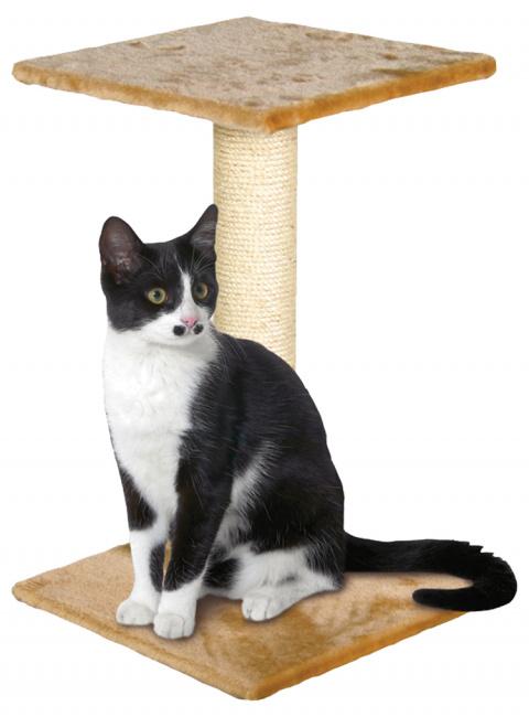 Odpočívadlo Magic Cat Beata béžové 60cm title=