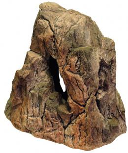 Dekorace AQUA EXCELLENT skalka 30 x 17 x 32cm