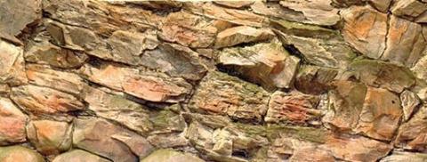 Pozadí AQUA EXCELLENT Rock 120 x 50 cm